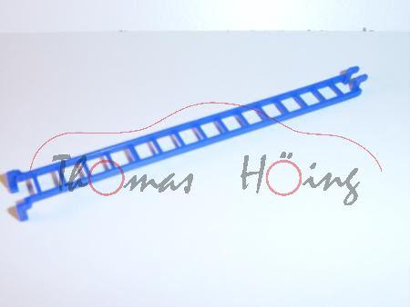 1 Stück Leiter, ultramarinblau (Sondermodell Siku-Museum)