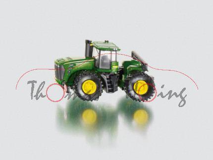 John Deere 9630, smaragdgrün/gelb/schwarz, 1:87, P29