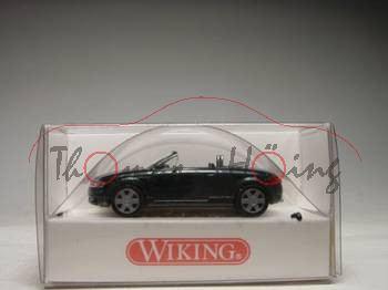 Audi TT Roadster, grau, Wiking, 1:87, mb