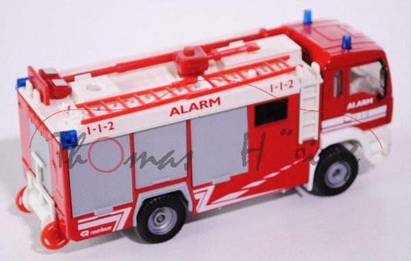 00800 Hilfeleistungslöschfahrzeug HLF MAN TGA 18.460 M Feuerwehr (Aufbau: Rosenbauer, ES Euro System