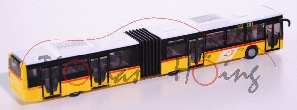03900 NEOPLAN N 4522 Centroliner Evolution Niederflur-Gelenkbus lang (Typ 489 = MAN A23, viertürige