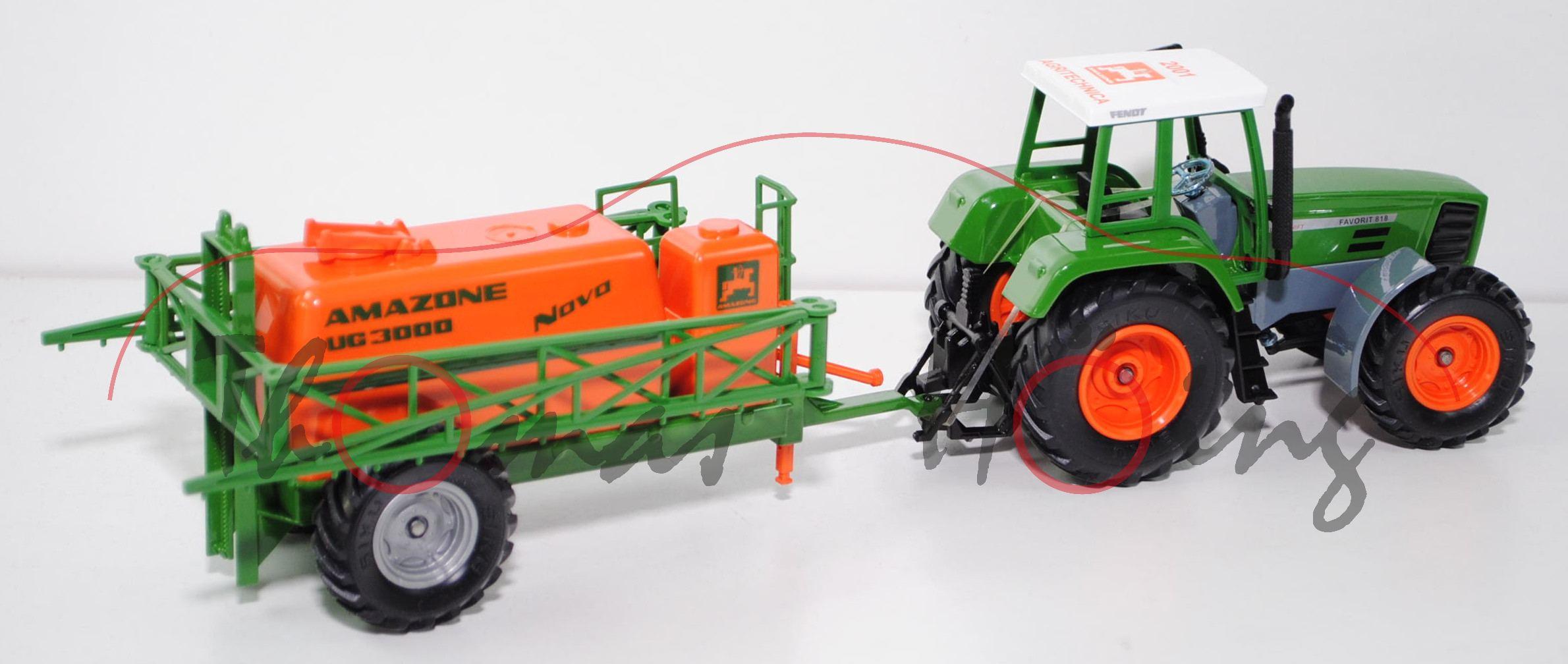 fendt favorit 818 turboshift traktor mod 97 02 mit. Black Bedroom Furniture Sets. Home Design Ideas