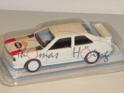 Audi Quattro, weiß, San Remo 1981, Mouton/Pons, Nr. 14, Solido, 1:43, mb
