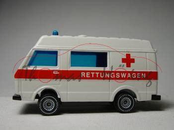 VW LT 28 (1. Generation, Modell 1975-1986) MEDIMOBIL (Karosseriehersteller Christian Miesen GmbH & C