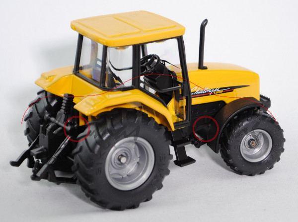 00303 Challanger MT465 Traktor (Modell 2002-2004, Produktionsstandort: Banner Lane in Tile Hill, Cov