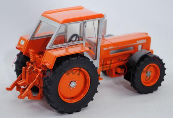 00409 Schlüter Super 850 V (Modell 1970-1976) kommunal, hellrotorange, Felgen hellrotorange, MK ST 3