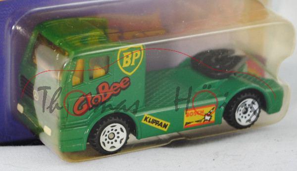 Mercedes-Benz 1450 S Renntruck (S-Fahrerhaus, Mod. 89-93, Truck-Racing-Europameisterschaft, Klasse C