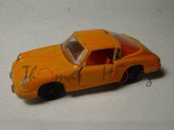 Porsche 911 Targa, Modell 1965-1973, orange, vsc