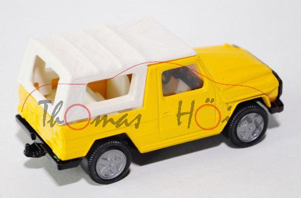 00005 Mercedes-Benz 280 GE Cabrio (Baureihe W 460, Baumuster 460.243 (offener Wagen), Modell 1980-19