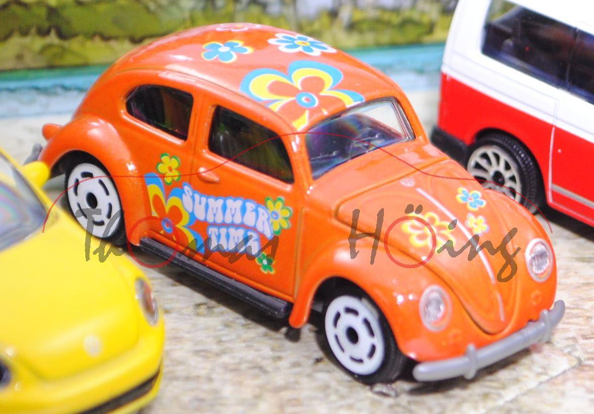 volkswagen giftpack 5 modelle t1 kleinbus beetle. Black Bedroom Furniture Sets. Home Design Ideas
