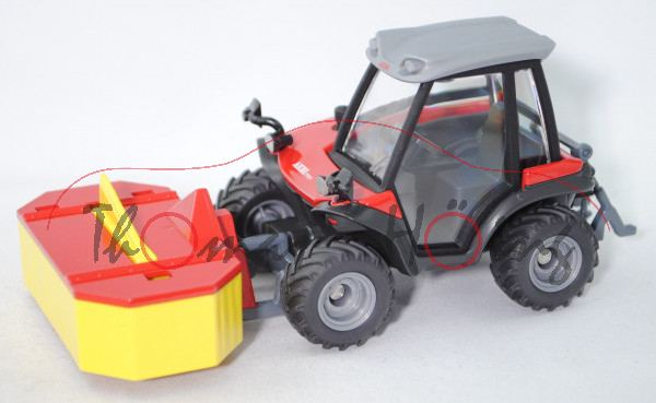 Siku Farmer 3068 Aebi TerraTrac TT211 1:32 OVP 6801