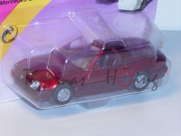 Siku Super 1011 Mercedes-Benz 500 SL ca R 129 1:55