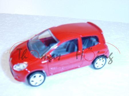 Renault Twingo 2007, verkehrsrot, 1:50, Norev SHOWROOM, mb