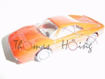 00000 Ferrari 288 GTO, Modell 1984-1985, verkehrsrot, innen klar, B4