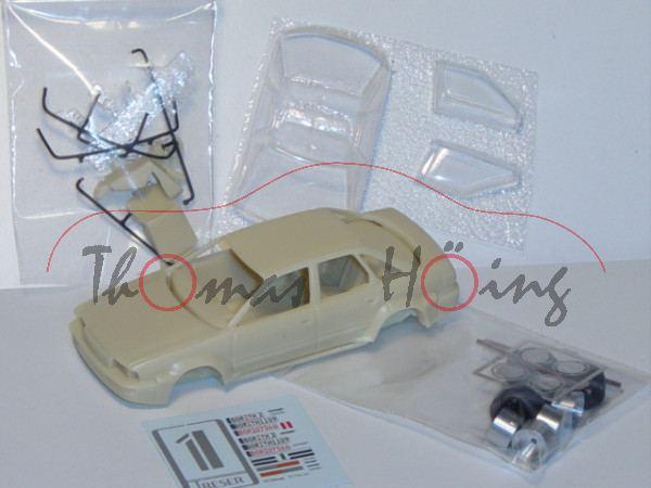 Treser Audi Hunter Typ 89, Bausatz, 1:43, Automodelle Höing, mb, limitierte Auflage von 100 Stück
