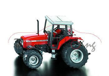 99900 Traktor Massey Ferguson 4270, rot, L15