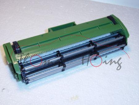 Mähwerk für Fendt Mähdrescher Nr. 4250, grün/schwarz