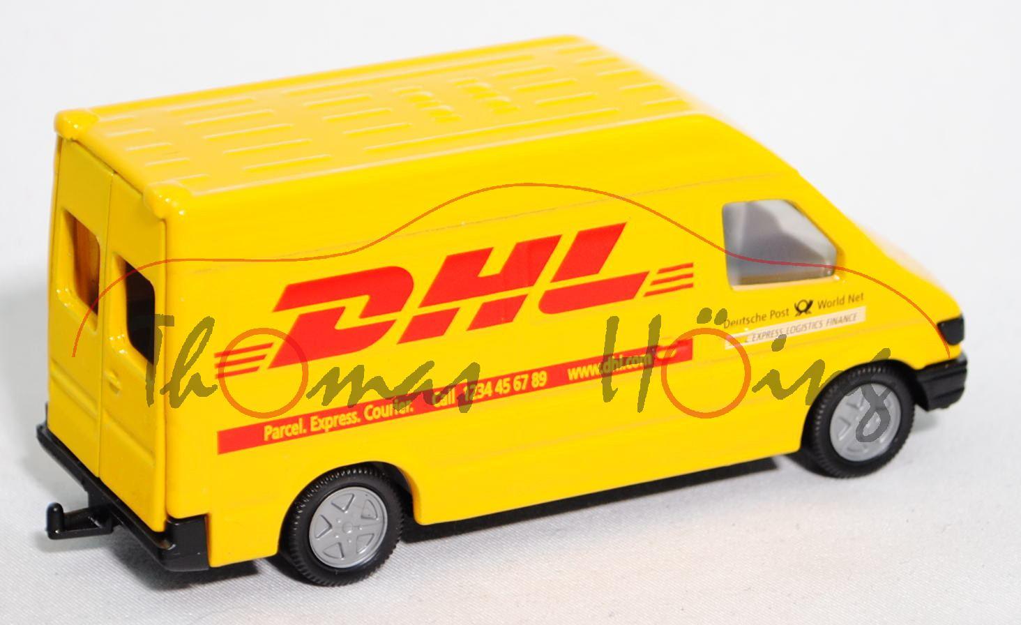 00002 mercedes benz sprinter hochdach kastenwagen. Black Bedroom Furniture Sets. Home Design Ideas